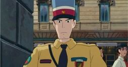 Kiki-polizist
