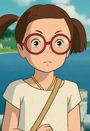 Ghibli-marnie-sayaka