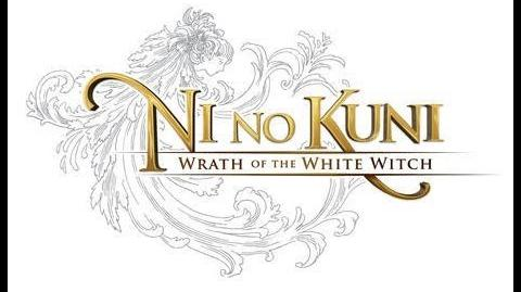 Ni No Kuni HD ENGLISH Official Trailer