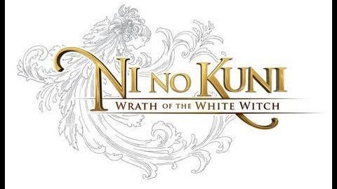 Ni No Kuni HD ENGLISH Official Trailer