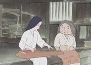 Ghibli-kaguya-mondlied
