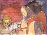 Mononoke (Urfassung)