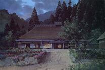 Yest-house