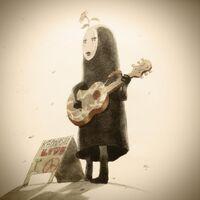 Chihiro-zero-singing