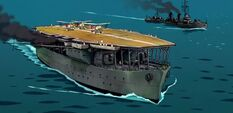 Kaze-taichinu-marine-traeger