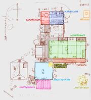 Totoro-map-satsukis-house