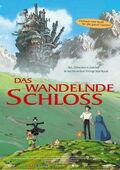 Das wandelnde Schloss-DVD