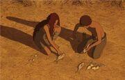 Ghibli-rote-schildkröte-zubereiten