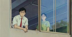 Ghibli-flüstern-beobachten