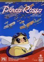 Porco Rosso-DVD