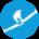 Mini Nausicaä aus dem Tal der Winde