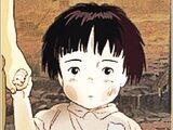 Setsuko Yokokawa