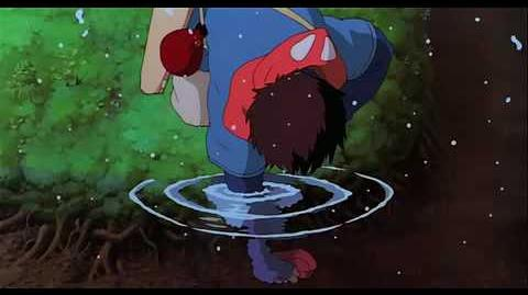 Princess Mononoke AMV - The Prodigy - Voodoo People