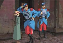 Ingary-soldier
