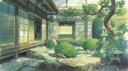Kaze-taichinu-jirous-altes-zuhause