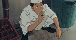 Ghibli-flüstern-chefkoch