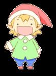 Fairy-avatar