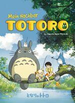 Mein Nachbar Totoro-DVD