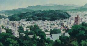 Ghibli-flüstern-kochi