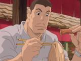 Charaktere:Chihiros Reise ins Zauberland