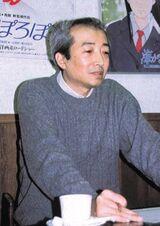 Yoshifumi Kondō