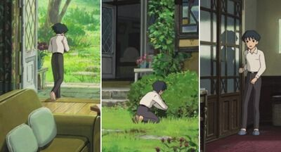 Ghibli arrietty filmfehler
