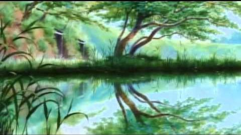 Grave For Fireflies-Sadness and Sorrow AMV