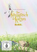 Katzen-dvd