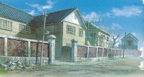 Kaze-taichinu-uni
