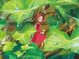 Arrietty Song