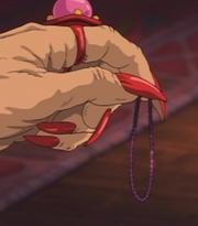 Chihiro-haarbinde
