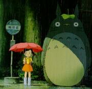 Totoro-poster