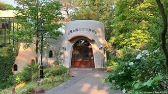 休館中特別企画 動画日誌「新緑」GHIBLI MUSEUM, MITAKA