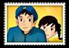 Stamp-mohnblumenberg