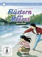 Flüstern des Meeres-DVD