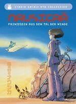 Nausicaä aus dem Tal der Winde-DVD