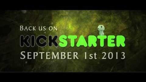 PRINCESS MONONOKE FAN FILM TRAILER - Live Action Concept Trailer