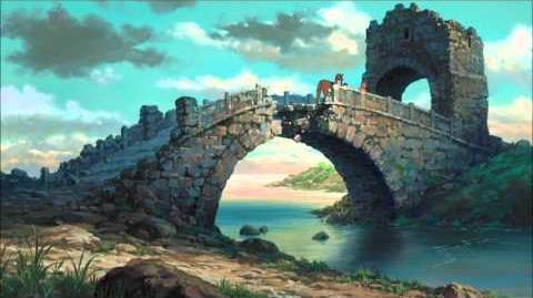 Teshima Aoi - Teru's Song