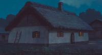 Zenibashaus
