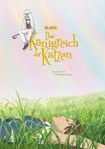 Das Königreich der Katzen-DVD