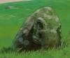 Chihiro-taringa-o-moai-stein