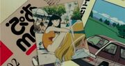 Ghibli-flüstern-foto