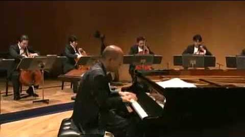 Joe Hisaishi - Totoro Theme