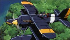 Curtis-plane