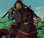 Mononoke-samurai