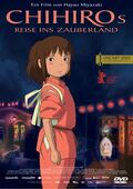 Chihiros Reise ins Zauberland-DVD