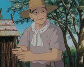 Glühwürmchen-farmer