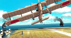 Kaze-taichinu-marine-flugzeug