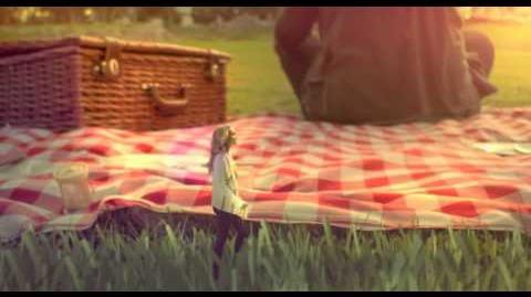 The Secret World of Arrietty - Music Video Summertime - Bridgit Mendler