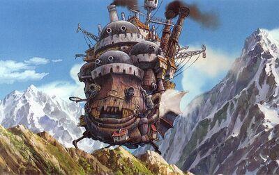 Howl-castle-2